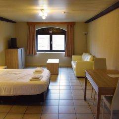 Отель Condo Gardens Antwerpen комната для гостей фото 5