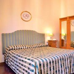 Отель B&B Residenza Giotto Италия, Флоренция - отзывы, цены и фото номеров - забронировать отель B&B Residenza Giotto онлайн комната для гостей фото 5