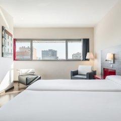 Отель ILUNION Barcelona комната для гостей фото 4