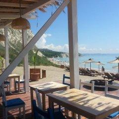 Отель Lighthouse Golf And Spa Resort Балчик пляж
