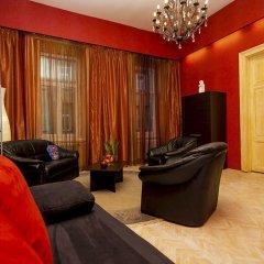 Апартаменты Ginestrata Apartment Будапешт комната для гостей фото 5