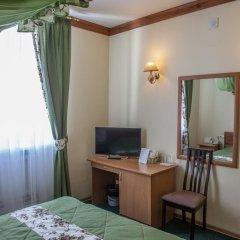 Гостиница Снегурочка удобства в номере