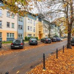 Отель Victus Apartamenty - Apart Сопот фото 5