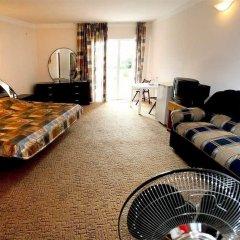 Гостиница ВатерЛоо в Сочи 3 отзыва об отеле, цены и фото номеров - забронировать гостиницу ВатерЛоо онлайн комната для гостей фото 2