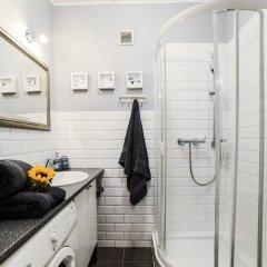 Апартаменты Downtown Colour Studio ванная фото 2