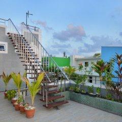Отель Le Vieux Nice Inn Мальдивы, Северный атолл Мале - отзывы, цены и фото номеров - забронировать отель Le Vieux Nice Inn онлайн фото 5