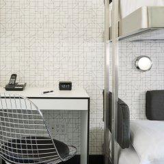 Отель Pod 51 США, Нью-Йорк - 9 отзывов об отеле, цены и фото номеров - забронировать отель Pod 51 онлайн в номере