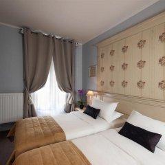 Отель Hôtel de Bellevue Paris Gare du Nord детские мероприятия