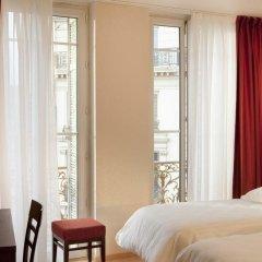 Отель Escale Oceania Marseille Марсель комната для гостей фото 3
