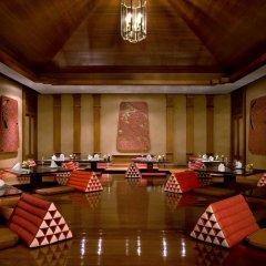 Отель JW Marriott Khao Lak Resort and Spa развлечения
