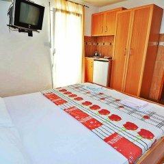 Отель Marinovic Черногория, Будва - отзывы, цены и фото номеров - забронировать отель Marinovic онлайн комната для гостей фото 4