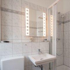 Hotel Brandenburger Hof ванная