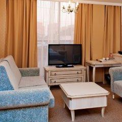 Гостиница Троя Вест 3* Стандартный номер с двуспальной кроватью фото 9