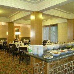 Отель Park Otel Edirne Эдирне питание фото 2