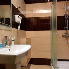 Даймонд отель Тбилиси ванная фото 2