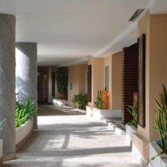 Отель The Bliss South Beach Patong парковка