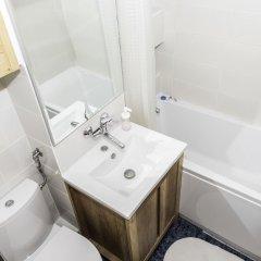 Отель Apartament Dream Loft Grzybowska Польша, Варшава - отзывы, цены и фото номеров - забронировать отель Apartament Dream Loft Grzybowska онлайн ванная