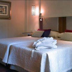 Отель Parador De Granada комната для гостей фото 3