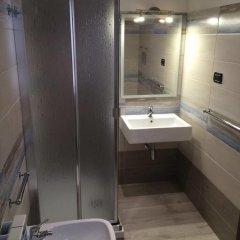 Отель Villa Amico B&B Агридженто ванная фото 2