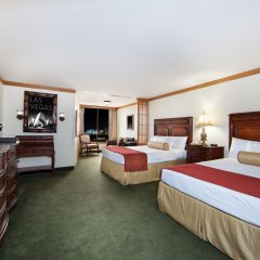 Отель El Cortez Hotel and Casino США, Лас-Вегас - 1 отзыв об отеле, цены и фото номеров - забронировать отель El Cortez Hotel and Casino онлайн комната для гостей фото 2