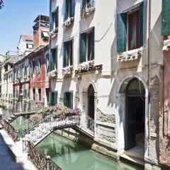 Отель Antica Riva Италия, Венеция - отзывы, цены и фото номеров - забронировать отель Antica Riva онлайн балкон