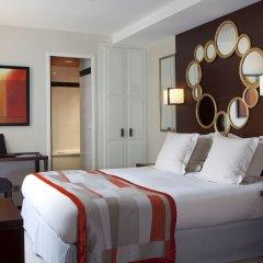 Отель Hôtel Le Sénat комната для гостей фото 4