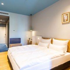 Отель about:berlin Hotel Германия, Берлин - 1 отзыв об отеле, цены и фото номеров - забронировать отель about:berlin Hotel онлайн фото 7