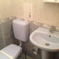 Family Hotel Saga Казанлак ванная