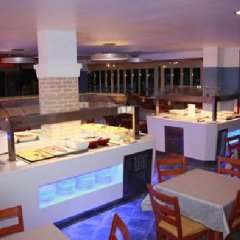 Отель Balansat Resort Apartamentos Испания, Сан-Микель-де-Баласант - отзывы, цены и фото номеров - забронировать отель Balansat Resort Apartamentos онлайн питание