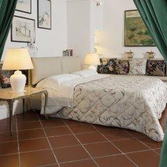 Отель Antica Villa La Viola Лечче комната для гостей фото 4