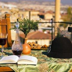 Бутик- Perimasali Cave - Cappadocia Турция, Мустафапаша - отзывы, цены и фото номеров - забронировать отель Бутик-Отель Perimasali Cave - Cappadocia онлайн питание