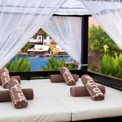 Отель Conrad Dubai ОАЭ, Дубай - 2 отзыва об отеле, цены и фото номеров - забронировать отель Conrad Dubai онлайн спа