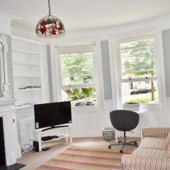 Апартаменты 1 Bedroom Apartment In Brighton интерьер отеля