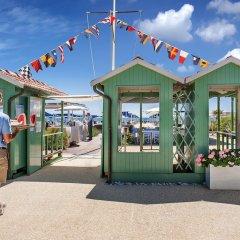 Отель Principe Forte Dei Marmi Форте-дей-Марми детские мероприятия