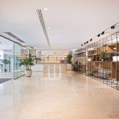 Отель Melia Sevilla бассейн фото 3
