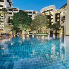 Siam Kempinski Hotel Bangkok спортивное сооружение