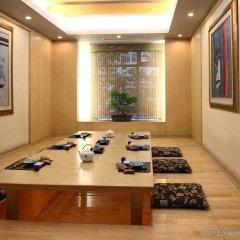 Отель Park Plaza Beijing Science Park фитнесс-зал
