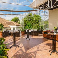 Отель Lindner Golf Resort Portals Nous фото 7