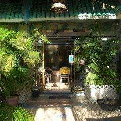 Отель Posada Marpez Hostel Мексика, Канкун - отзывы, цены и фото номеров - забронировать отель Posada Marpez Hostel онлайн фото 6