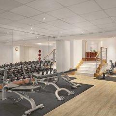 Отель Le Meridien Piccadilly фитнесс-зал фото 3