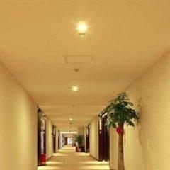 Отель Tennis Seaview Hotel - Xiamen Китай, Сямынь - отзывы, цены и фото номеров - забронировать отель Tennis Seaview Hotel - Xiamen онлайн интерьер отеля