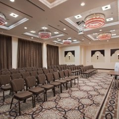 Отель Hilton Ras Al Khaimah Resort & Spa фото 2