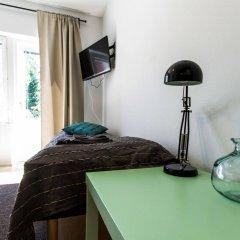 Апартаменты Forenom Apartments Espoo Lintuvaara удобства в номере фото 2