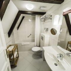 Отель Archibald At the Charles Bridge ванная