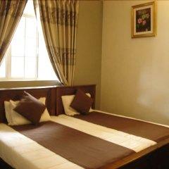 Отель V & V Residence комната для гостей