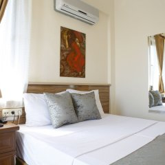 Amphora Hotel Турция, Патара - отзывы, цены и фото номеров - забронировать отель Amphora Hotel онлайн комната для гостей фото 4