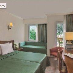 Akka Claros Турция, Кемер - отзывы, цены и фото номеров - забронировать отель Akka Claros онлайн комната для гостей фото 2