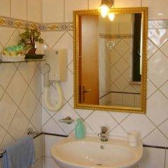 Отель B&B Villa Maria Giovanna Италия, Джардини Наксос - отзывы, цены и фото номеров - забронировать отель B&B Villa Maria Giovanna онлайн ванная фото 2