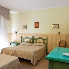 Hotel Stelle DEuropa комната для гостей фото 4