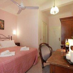 Отель Sampaoli Италия, Флоренция - отзывы, цены и фото номеров - забронировать отель Sampaoli онлайн удобства в номере